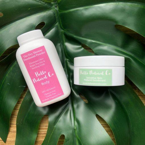 sensitive skin deodorant malaysia 12